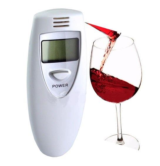 Μετρητής Αλκοόλ Alcohol Tester Bulk